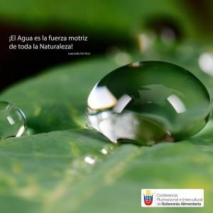 Derecho del agua